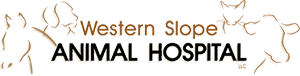 Western Slope Animal Hospital Logo
